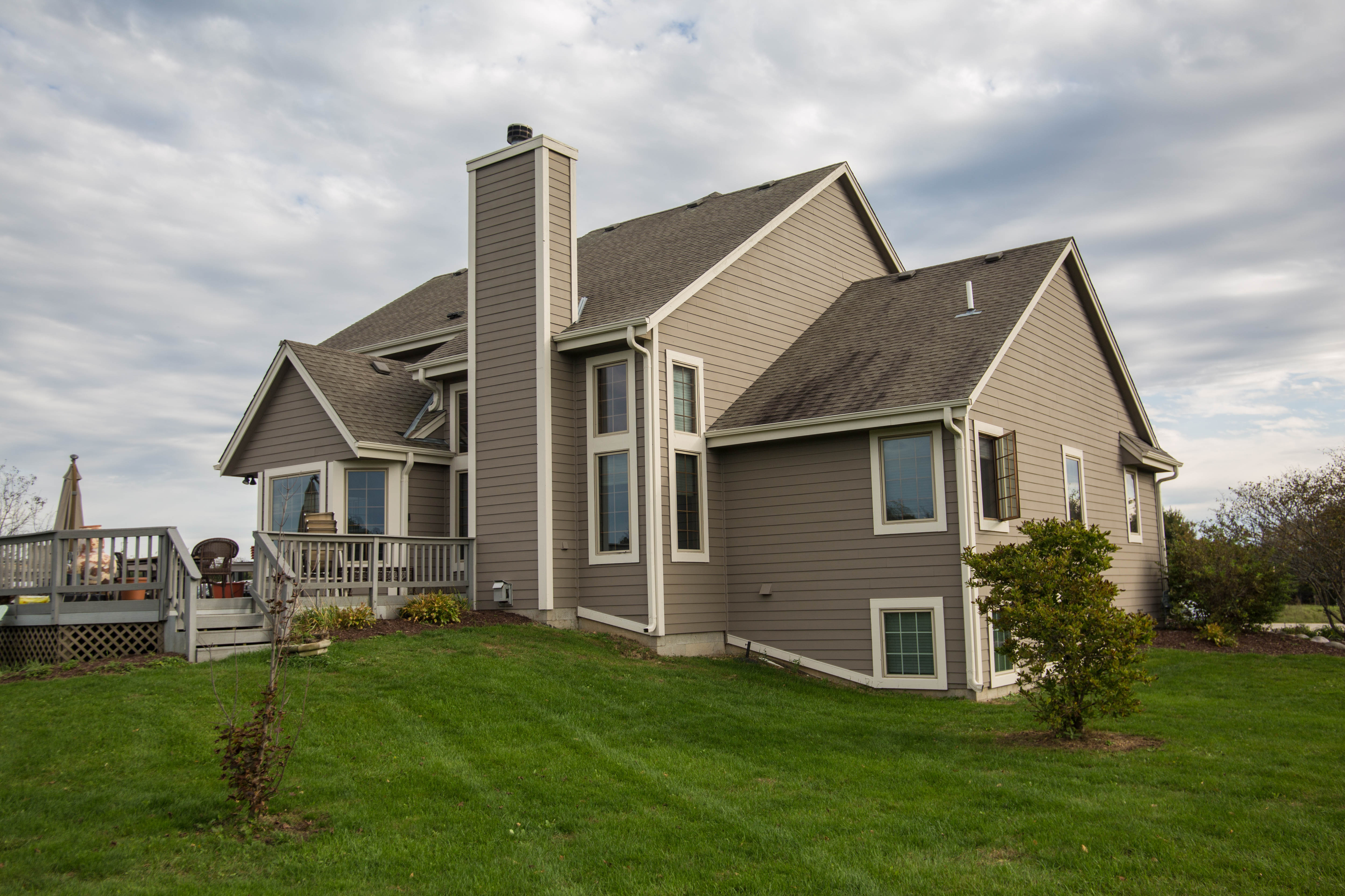 residential painting company in waukesha