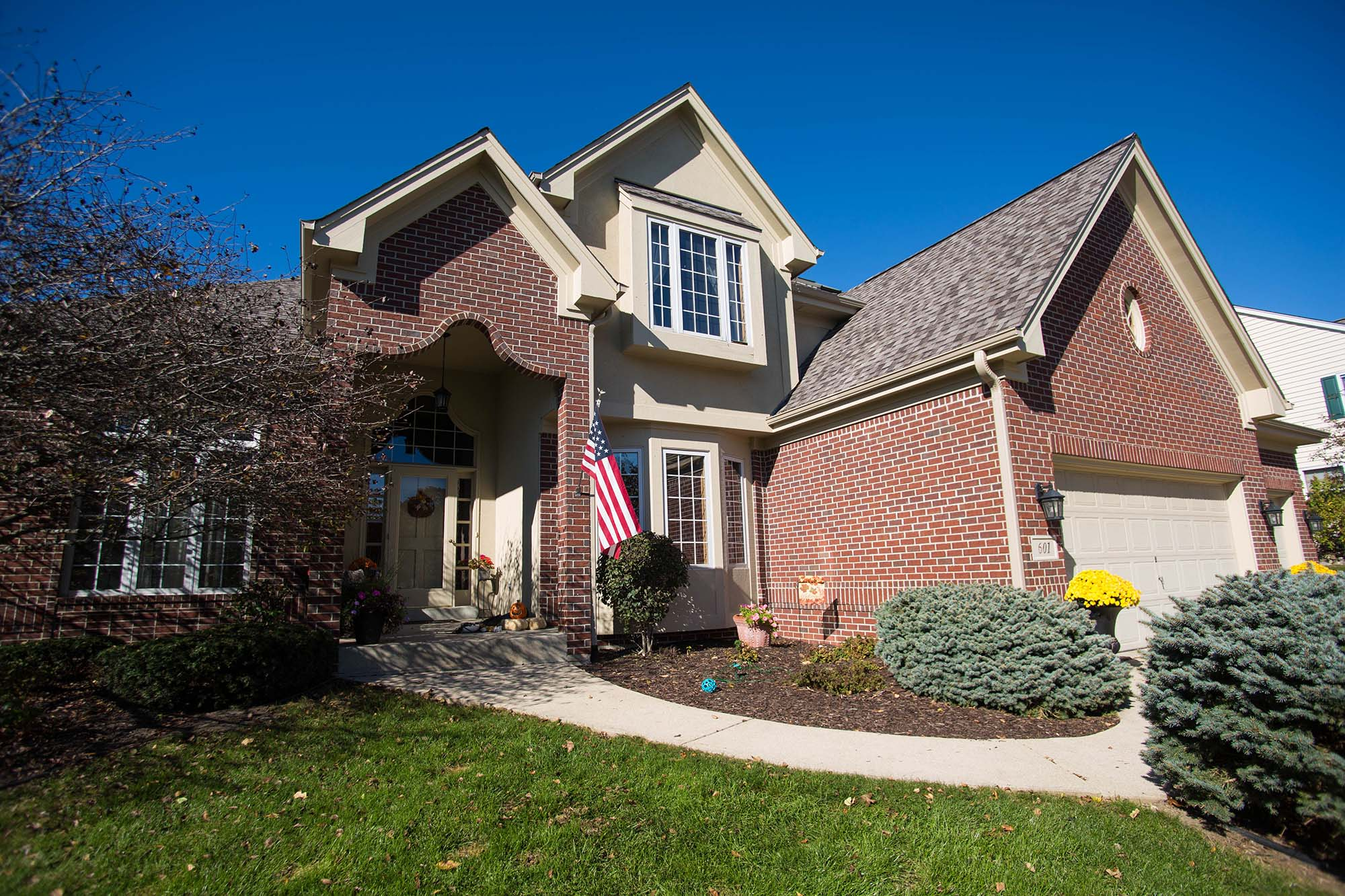hartland residential painting contractors