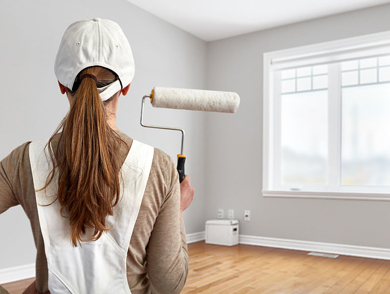 Hiring Professional Painters in Waukesha, Milwaukee, and Brookfield.