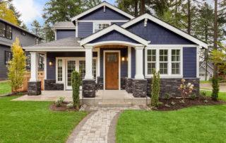 interior exterior house paint