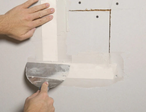How to Repair Drywall Damage