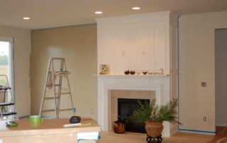 interior paint, house painters near me