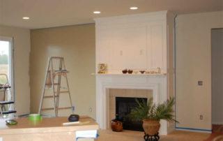 interior paint, house painters near me